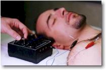 L'électro-acupuncture